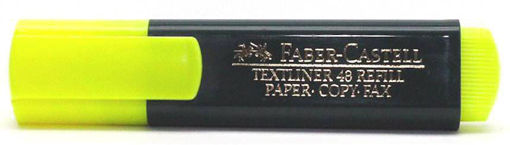 Picture of قلم تظهير Faber-Castell