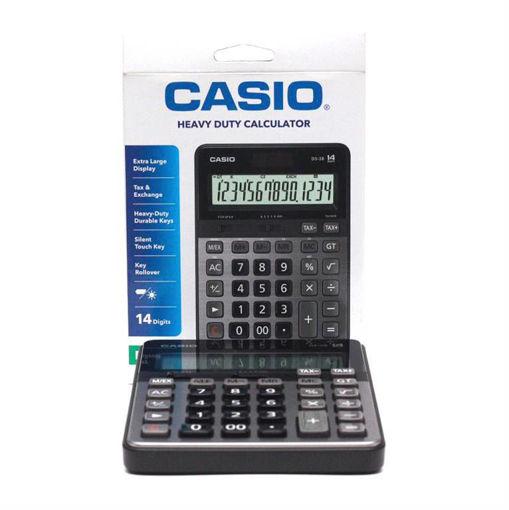 Picture of حاسبة كاسيو DS-3B