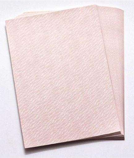 صورة ورق تصوير معطر وردي