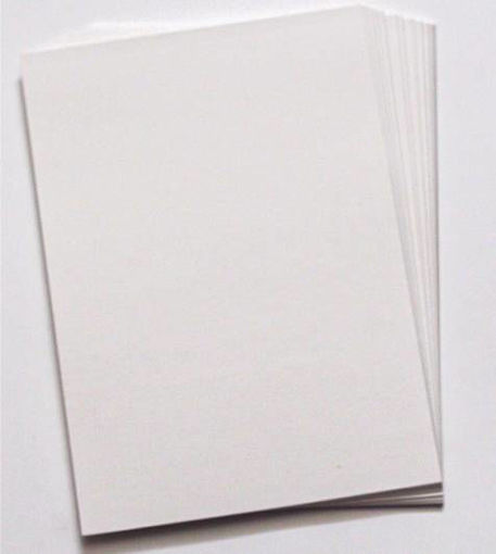 صورة ورق مقوى مقمش 210 جم - بيج