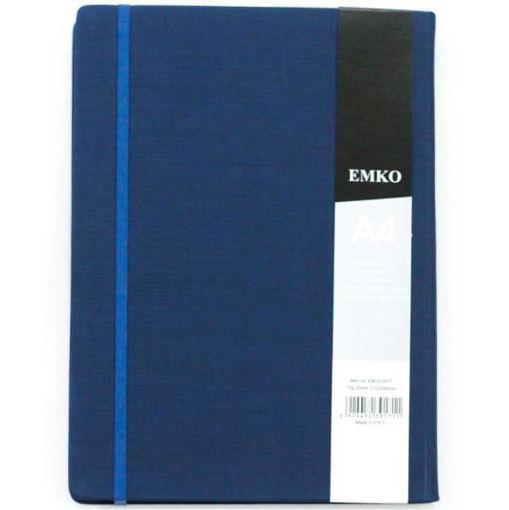 صورة دفتر ريكورد 200 ورقة  A4