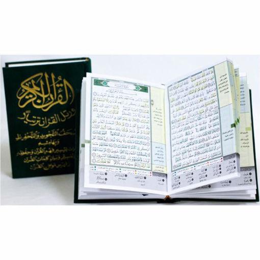 Picture of مصحف التجويد والتحفيظ
