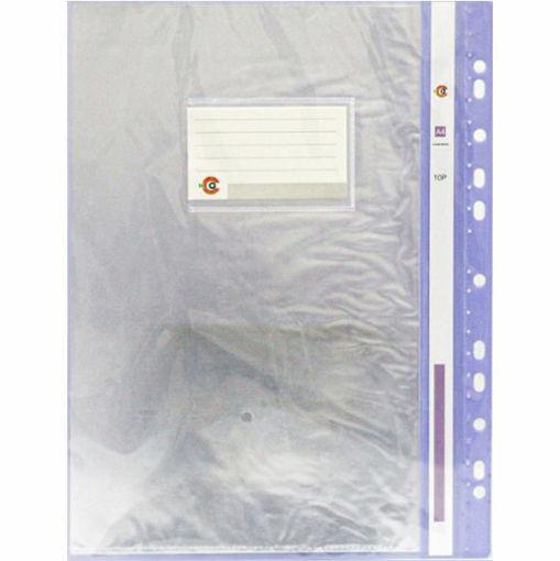 Picture of ملف جيوب - 10 جيب  EM3488-10
