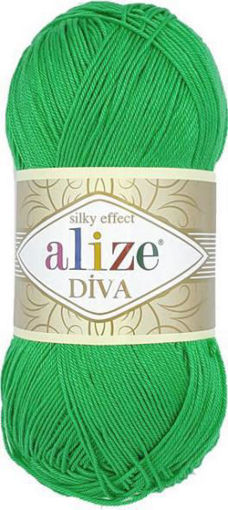 Picture of صوف اليزا - ALIZE- DIVA
