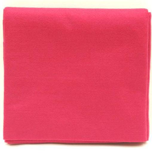 صورة قماش جوخ 1 م - وردي