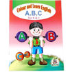Picture of Colour and Learning English A.B.C – for K.G1