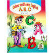 Picture of Colour and Learning English A.B.C – for K.G2
