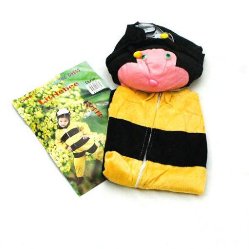 صورة ملابس تنكرية - النحلة الصغيرة
