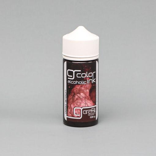 صورة الوان كحولية - بني غامق - 100 ملم - GRA015